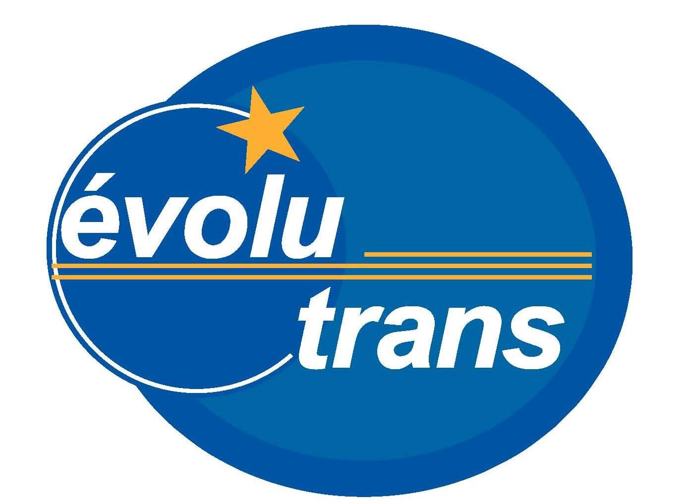 Logo-EVOLUTRANS