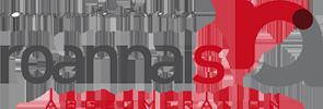 Logo Roannais Agglo 2013