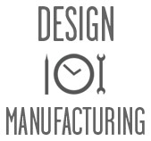 design-and-manufacturing